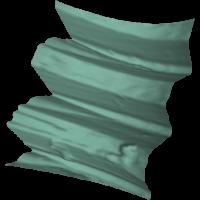 Schrauben Innengewinde Nanofinger